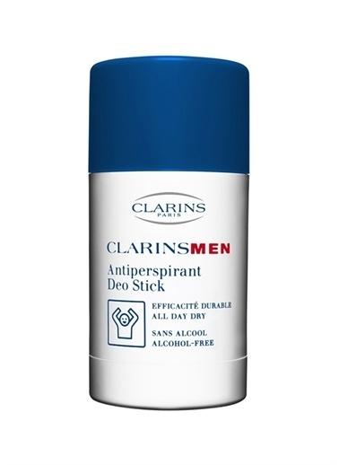 Clarins Clarins Men Antiperspirant Deo Stick  Vücut Deodorant Renksiz